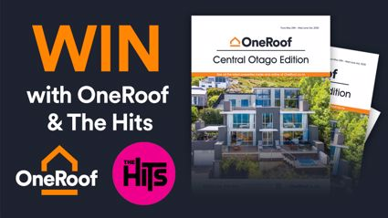 Win a $200 GrabOne voucher thanks to One Roof!