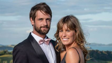 'The Bachelorette NZ' stars Lily McManus and Richie Boyens share big announcement