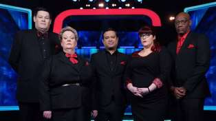 'The Chase's spin-off show 'Beat The Chasers' is coming to TVNZ from tonight