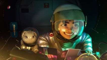 Netflix set to release adorable new movie 'Over the Moon' from former Disney animator