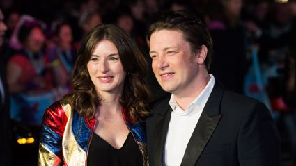 Jamie Oliver's wife Jools Oliver marks 20th wedding anniversary with tribute to miscarriages