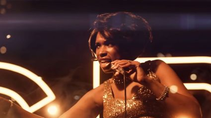Watch the stunning first trailer for Aretha Franklin Respect biopic starring Jennifer Hudson