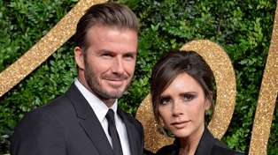 Victoria and David Beckham celebrate their 21st wedding anniversary with the sweetest posts