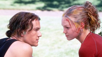 Kiwis can now go see 90s rom-com '10 Things I Hate About You' in the cinema