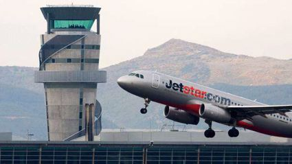 Jetstar drops 25,000 flights to under $50 today for Kiwis in belated birthday sale