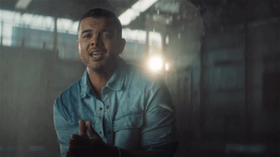 Guy Sebastian opens up on the important message behind his emotional new song