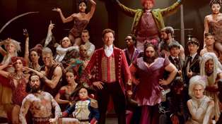 Get excited! 'The Greatest Showman' is returning to Kiwi cinemas from today!