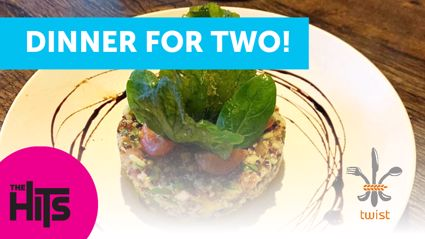 NORTHLAND: Dinner for Two with Twist!