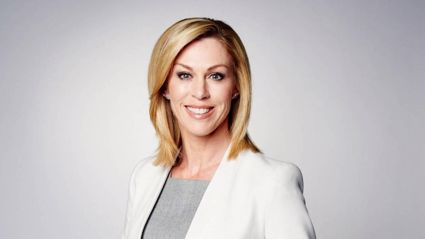 Wendy Petrie posts heartfelt message after losing TVNZ 6pm news anchor role