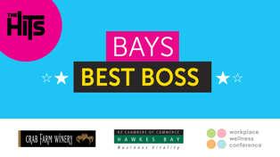 Bay's Best Boss