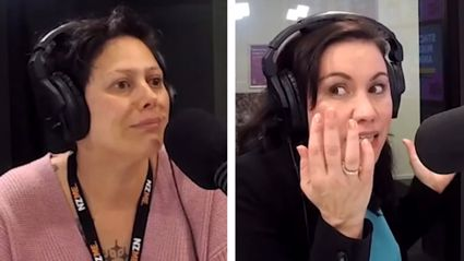 Stacey Morrison and Anika Moa talk about the times they've been mum-shamed