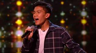13-year-old wows The Voice Kids coaches with soulful cover of Billy Joel's 'Just The Way You Are'