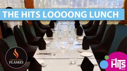 NORTHLAND: The Hits Loooooooong Lunch