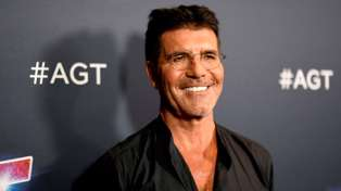 Simon Cowell almost left paralysed after breaking his back in 'really bad fall'
