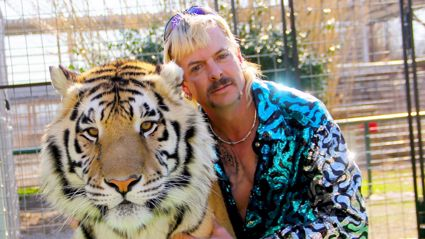 It turns out there's a brand new 'Tiger King' doco coming out in New Zealand soon