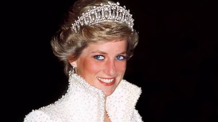 Netflix reveals who will play Princess Diana in final two seasons of 'The Crown'