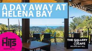 NORTHLAND: Win a Day away at Helena Bay!