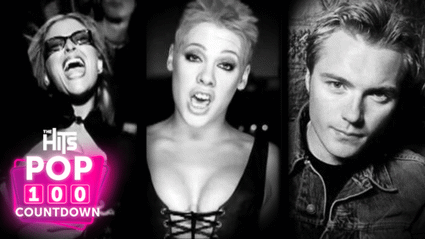 These 20 amazing chart-topping songs turn 20 years old in the year 2020