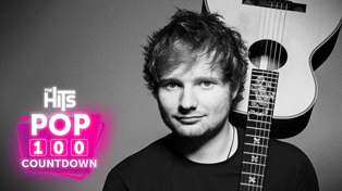 The Hits POP 100: Here are 10 of our absolute favourite songs by Ed Sheeran
