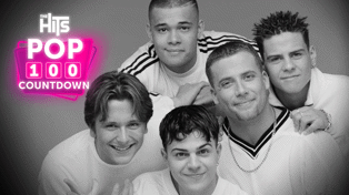 The Hits POP 100: Remember '90s boy band Five? Well, this is what they look like now!