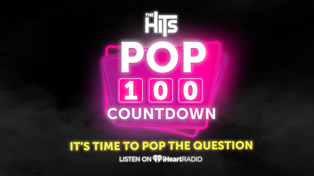 Missed The Hits Pop 100 Countdown? Here's the full list of songs