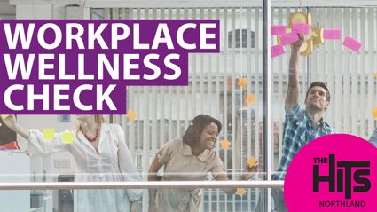 Northland: Workplace Wellness Check
