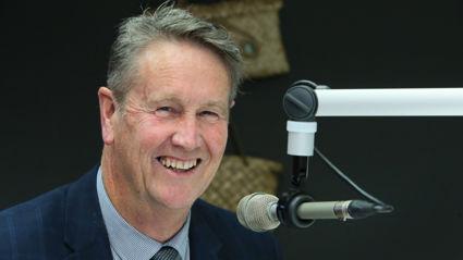 Meet the Candidates: David Wilson