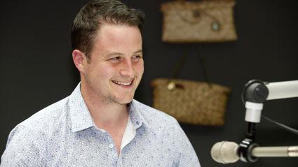Meet the Candidates: Daniel Watts