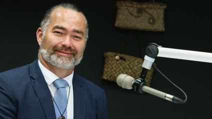 Meet the Candidates: Billy Te Kahika