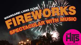 Lions Fireworks Spectacular 2020