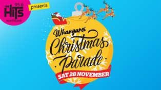 Whangarei Christmas Parade