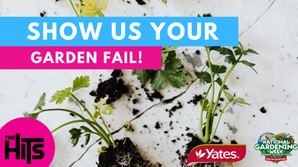 Show us your Garden Fail!!