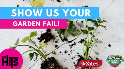 Show us your Garden Fail!!