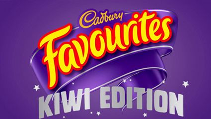 New Zealand classic treats returns as Cadbury release Kiwi Edition Favourites box