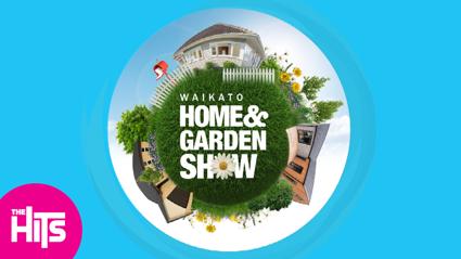 WAIKATO HOME AND GARDEN SHOW 2020!