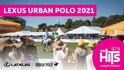 The Lexus Urban Polo 2021 in Christchurch!