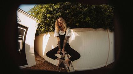 Gin Wigmore releases new single celebrating people in power doing good things