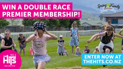 WIN a Race Premier Membership!