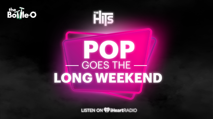 POP! Goes The Long Weekend with The Bottle-O