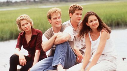 It turns out 90s show 'Dawson's Creek' is coming to New Zealand TV screens soon!