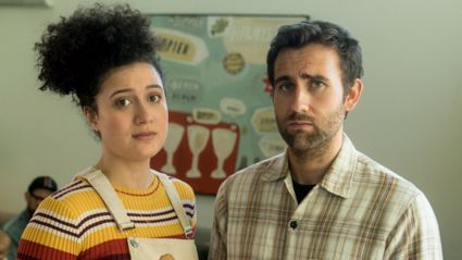 'Harry Potter's Matthew Lewis says NZ is his favourite place after filming Kiwi comedy 'Baby Done'