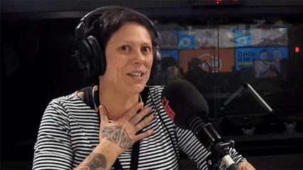 Anika Moa opens up about her weight loss and the backhanded compliments she's gotten
