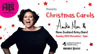 The Hits Presents: Christmas Carols with Anika & Friends