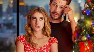 Netflix's new hilarious rom-com Christmas movie 'Holidate' is out today