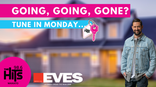 UNREAL REAL ESTATE With Eves Real Estate Hamilton!