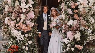 Photo / Benjamin Wheeler via The Royal Family Instagram