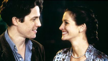 Hugh Grant spills on sequel for 90s rom-com 'Notting Hill' with Julia Roberts