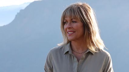 Kiwi celeb cook Annabel Langbein opens up about her incredible life in brand new book