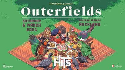 The Hits Presents: Outerfields 2021
