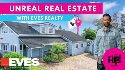 UNREAL REAL ESTATE With Eves Realty